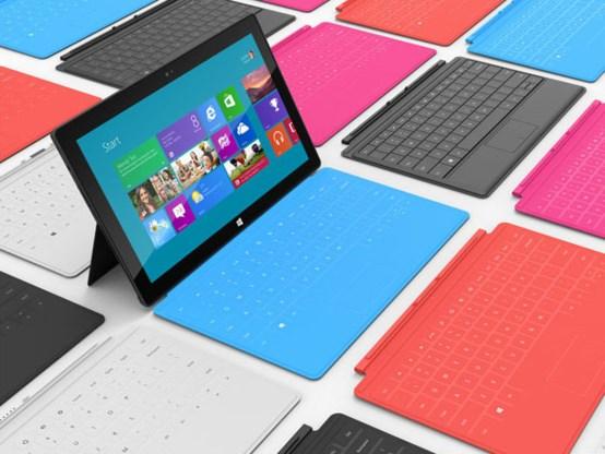 Acer waarschuwt voor Microsoft-tablet
