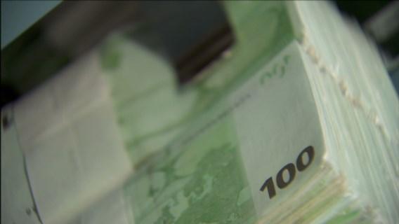 Ruim 229 miljard euro op Belgische spaarboekjes