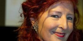 Modeontwerpster Kaat Tilley begraven