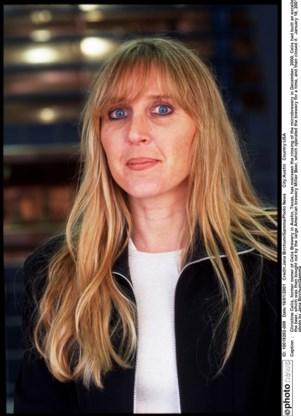 Christine Celis.
