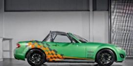 Mazda MX-5 GT Concept: laat maar komen