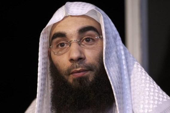 Fouad Belkacem mag niet trouwen in gevangenis