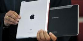 'iPad verliest dit jaar leidende positie'
