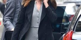 'Carla Bruni is niet opnieuw zwanger'