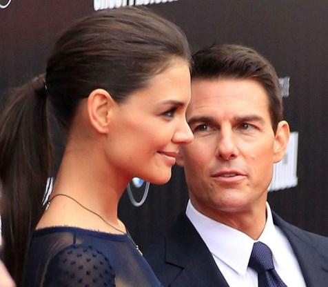 Goedkope scheiding voor Tom Cruise