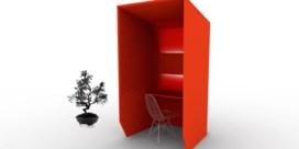 Alain Gilles is 'Designer van het jaar 2012'