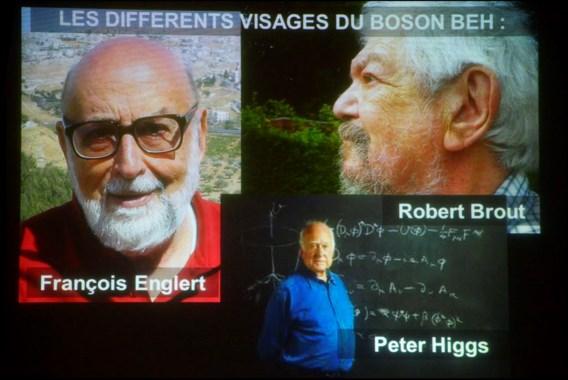 Englert, Brout en Higgs