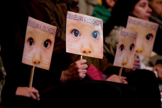 Argentijnse ex-dictator Videla tot 50 jaar cel veroordeeld voor ontvoering baby's