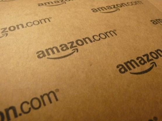 Amazon werkt aan eigen smartphone