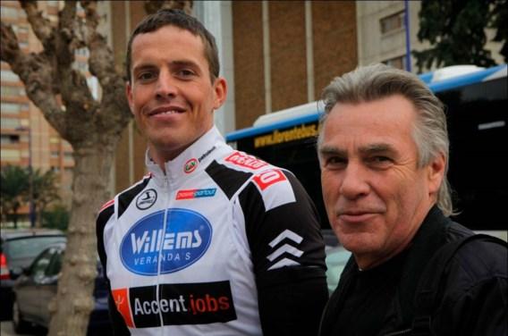 Accent Jobs-Veranda's Willems eert Rob Goris zondag in Roeselare