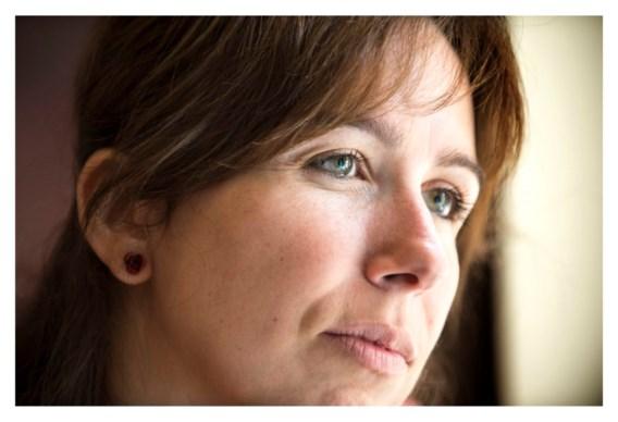 Lisbeth Imbo maakt eindejaarsreeks voor Canvas