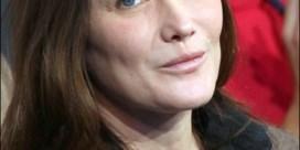 Carla Bruni aan Mick Jagger: 'Ik zal altijd je minnares zijn'