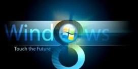 Windows 8 komt eind oktober uit
