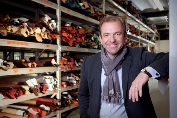 Christian Salez bereidt in Frankrijk en de VS een nieuw project voor, volgens sommigen opnieuw voor een Belgisch merk.