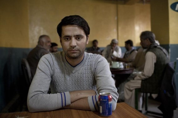 Parwais Sangari al bijna jaar ondergedoken in Kaboel
