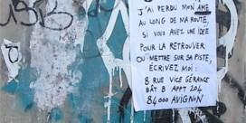 Beluister J'ai perdu mon âme, een nummer van de nieuwe cd van Te Gek.