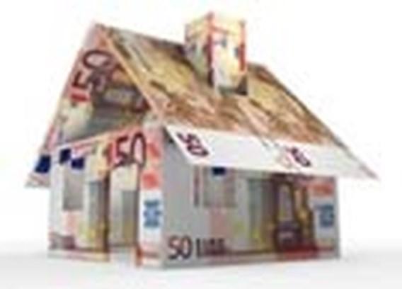 Nieuwbouw 8.500 euro duurder vanaf 2014