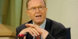 Wilfried Martens opgenomen in Italiaans ziekenhuis