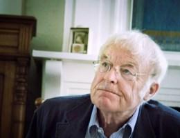 VIDEO: Rutger Kopland overleden