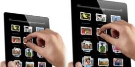 Nieuwe geruchten over 'kleine iPad en grote Kindle'