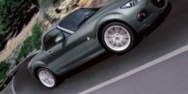 Mazda MX-5: laatste retouches