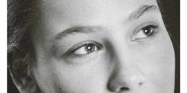 Inge Vervotte schrijft  een brief aan de 16-jarige Inge Vervotte