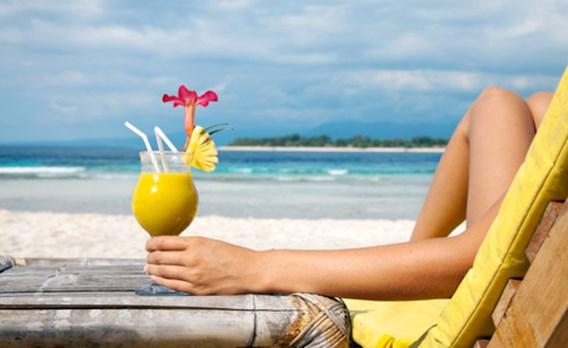 Helaas: uw vakantie was niet zo leuk als u denkt