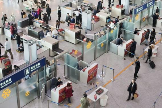 Vloeistofverbod op vliegtuigen mogelijk verlengd