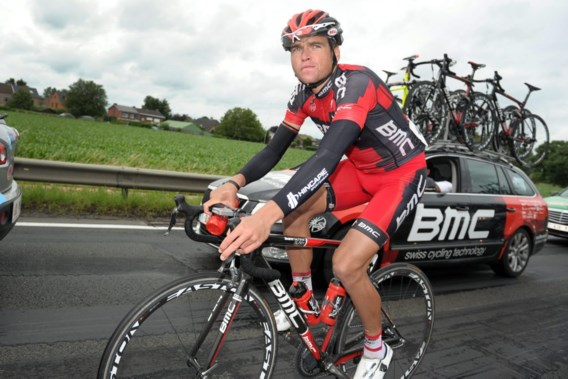 Greg Van Avermaet enige BMC-Belg in GP Piemonte