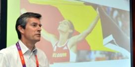 'Aantal medailles in Peking was klein drama', erkent BOIC-voorzitter