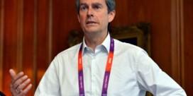 Beckers: 'Belgische topsport heeft nood aan meer investeringen'