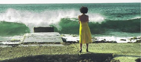 Elia Suleiman had niets met Cuba, toen hij zijn hoofdstuk filmde voor '7 days in Havana'.