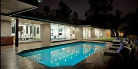 Bruno Mars koopt villa in rock-'n-rollgebied