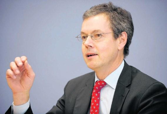 Peter Bofinger: 'De zevenhonderd economen van de ECB hadden door moeten hebben dat er iets mis was in Ierland, Spanje en de eurozone.'