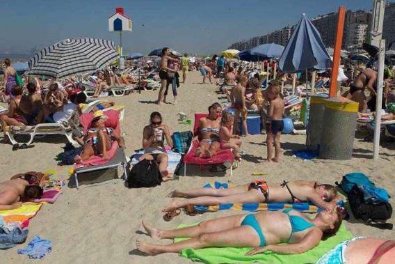 Overwegend zomerse week in aantocht