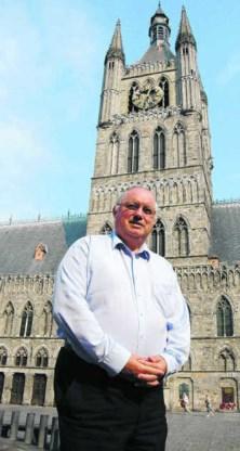 Paul Breyne: 'Mijn opvolger heeft nog geen fouten gemaakt.'