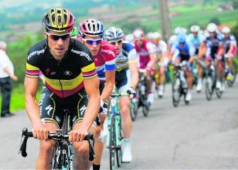Boonen: 'Of ik olympisch kampioen word, hangt af van Cavendish'.