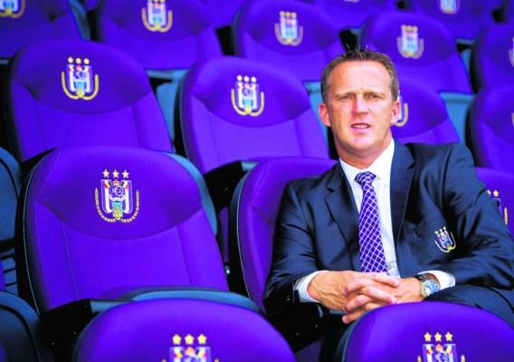 John van den Brom: 'Een goed mens kan ook een goeie trainer zijn én resultaten neerzetten.'