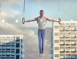 De machtige olympische trailer van BBC Sport