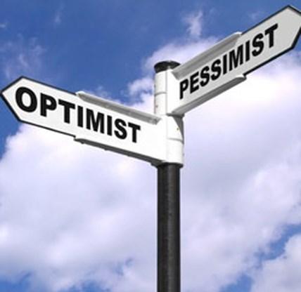3 redenen waarom optimisten beter af zijn