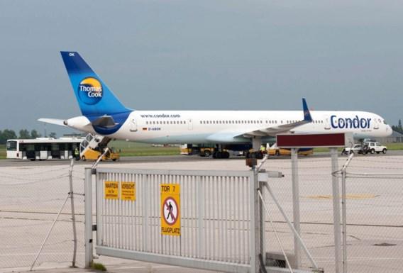 Boeing 757 maakt noodlanding in Oostenrijk