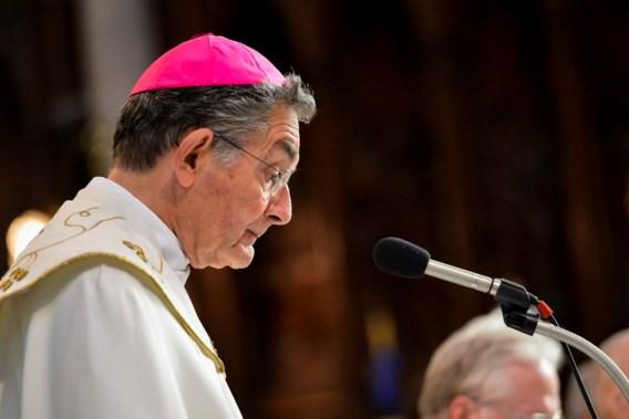 Luikse bisschop veroordeelt homofoob geweld