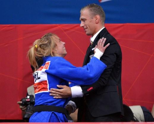 Trainer Van Snick: 'Charline was ongelofelijk'