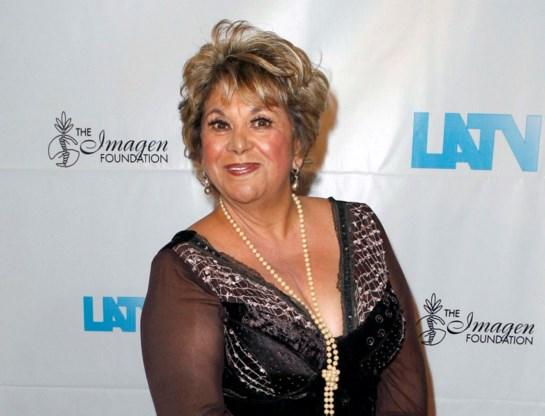 Actrice Lupe Ontiveros (69) overleden