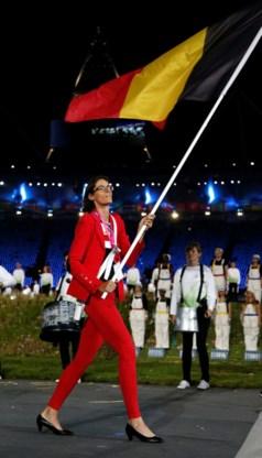 Belgische atleten becommentariëren openingsceremonie op Twitter