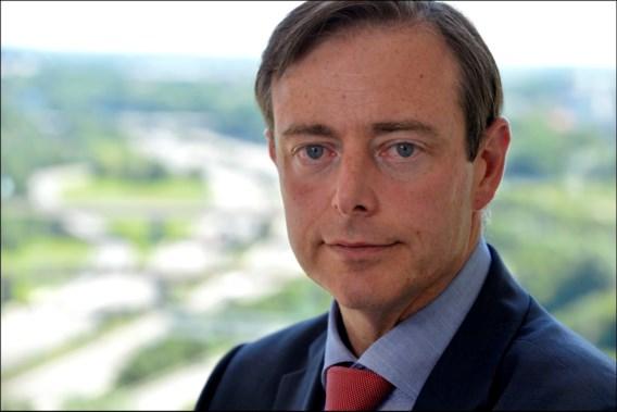 Bart De Wever wil zes jaar burgemeester zijn