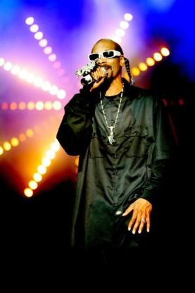 Snoop Dogg niet meer welkom in Noorwegen