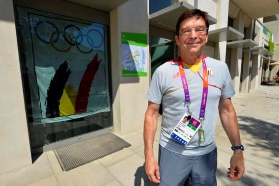 Eddy De Smedt: 'Medaille moet onze delegatie boost geven'