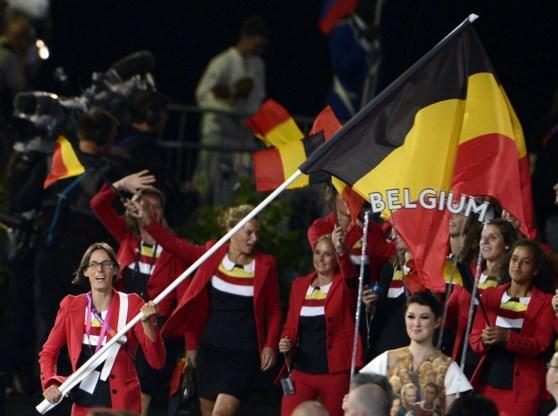 Programma van de Olympische Belgen op zaterdag