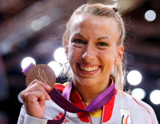 Bronzen Van Snick bezorgt België eerste medaille op Olympische Spelen